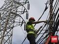 Proyek 35 ribu MW Baru Tercapai 0,55%, PLN Kejar Target