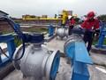 Pertamina Bakal Tuntaskan Pipa Gas 513 km