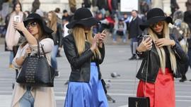 Tips Gunakan Media Sosial untuk Milenial