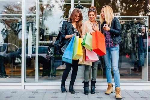Ahli Keuangan Ungkap 6 Tipe Orang Belanja, Anda Termasuk yang Mana?
