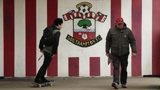 Southampton Tak Ingin 'Dirampok' Klub Besar Lagi