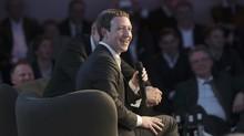 AS dan Inggris Bakal Panggil Zuckeberg soal Skandal Facebook