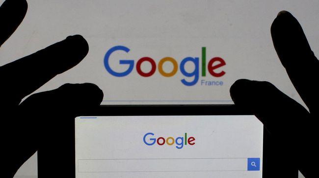 Google Tak Tahu Pemblokiran Gambar Porno di Mesin Pencarinya