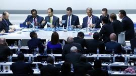 PSSI Pilih Calon Dewan FIFA yang Untungkan Indonesia