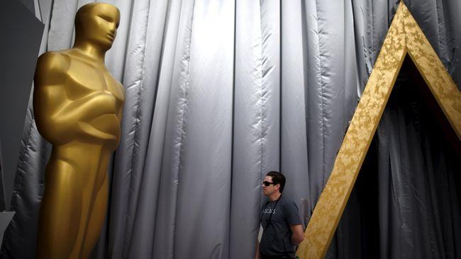 Usai Terlalu 'Putih,' Oscar Dianggap Terlalu 'Lelaki'
