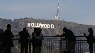 Papan Hollywood Bakal Punya 'Kembaran'