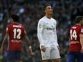 Empat Kunci Pertarungan Madrid vs Atletico