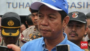 Walkot Jakbar Imbau Seluruh RW Karantina Wilayah Mandiri
