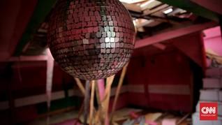 DKI Terbitkan Surat Penutupan Tempat Hiburan Selama Ramadan