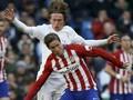 Madrid vs Atletico, Duel Dua Tim 'Pecinta' Gol Telat