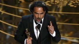 Dua Tahun Berturut-turut Alejandro Jadi Sutradara Terbaik