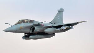 Fakta Jet Dassault Rafale Prancis, Pernah 'Mampir' di Aceh