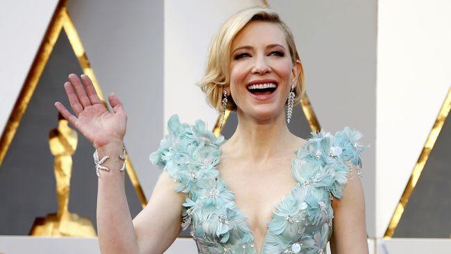 Cate Blanchett dan Sandra Bullock Tampil di 'Ocean's Eleven'