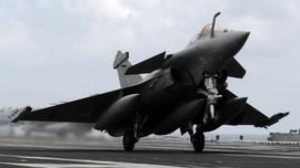 Intip Jet Tempur Dassault Rafale Prancis Incaran Prabowo