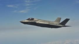 Bantu AS Lawan China-Rusia, Jepang Tambah Jet dan Rudal