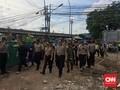 Polda Metro Pantau Keamanan Kalijodo Usai Dibongkar