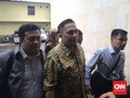 Polisi Limpahkan Berkas Perkara Ivan Haz ke Jaksa