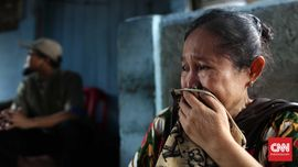 Menteri Agraria: Tak Perlu Ganti Rugi Penggusuran Kalijodo