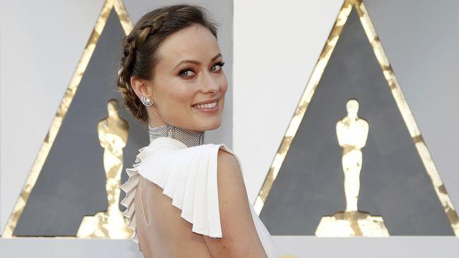 Dianggap Terlalu Tua, Olivia Wilde 'Digantikan' Margot Robbie