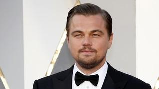 Leonardo DiCaprio Main Film Charles Manson Karya Tarantino