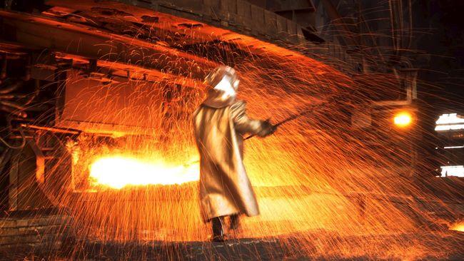 Aturan Ekspor Jonan Bikin Investasi US$4 Miliar Terancam