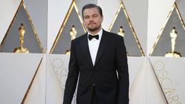 Kasus Korupsi, Leonardo DiCaprio Kembalikan Piala Oscar