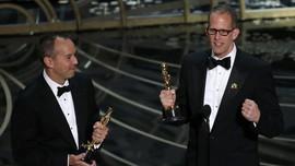 Sutradara 'Inside Out' Menginspirasi Remaja di Oscar 2016