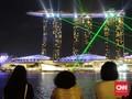 RI Lebih Baik dari Singapura soal Upaya Penurunan Ketimpangan