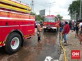 Mendagri Ingin Kota Padat Penduduk Punya Damkar per Kecamatan
