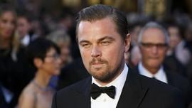 Leonardo DiCaprio Menang Oscar, Meksiko Berpesta