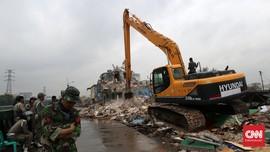 Bertemu Mendagri, Ahok Janji Hapus Lokalisasi Lain di Jakarta