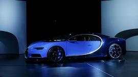 Masuk Indonesia, Harga 1 Bugatti Chiron Setara 362 Xpander