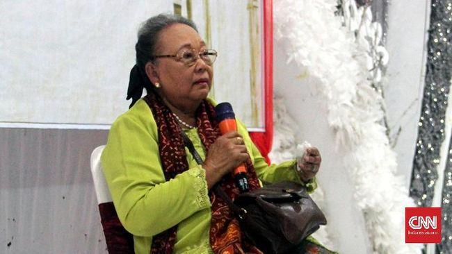 Netizen Cuitkan Duka NH Dini Meninggal Dunia