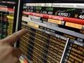 Merespons Data Ekonomi, IHSG Diramalkan Kembali 'Tersungkur'