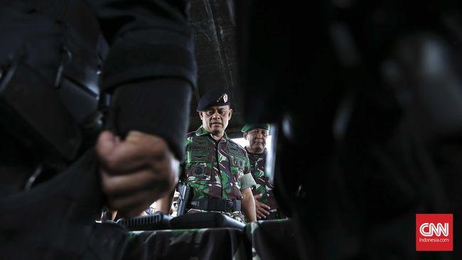 Dubes AS Minta Maaf Atas Penolakan terhadap Panglima TNI