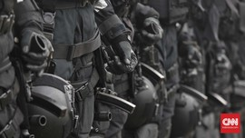 Taktik Jojo saat 1997 Diburu Intel: Sembunyi di Depan Tentara