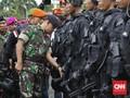 Rencana Pelibatan Militer dalam Penanganan Terorisme Dikritik