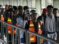 Luhut Minta Gubernur Papua Siapkan Calon Pimpinan Freeport
