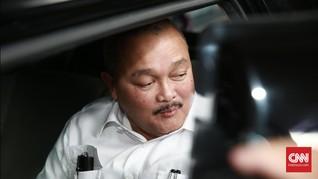 Alex Noerdin Diperiksa Kejagung Kasus Dana Bansos Sumsel