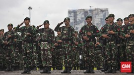 Pensiun, Solusi Kelebihan Jenderal TNI Versi Komnas HAM