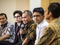 KPK Yakin Menang atas Gugatan Praperadilan Nur Alam
