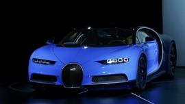 Bugatti Chiron, Mobil Mewah Bertenaga 1.500 DK