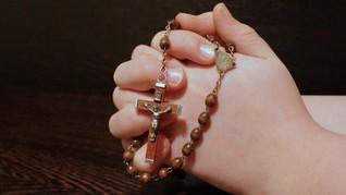 Doa Katolik Mohon Perlindungan dari Virus Corona
