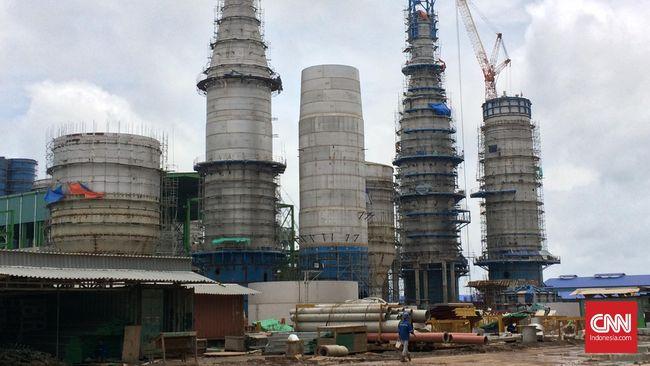Pabrik Kertas Baru APP Mulai Beroperasi Oktober 2016