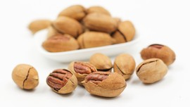 Kenalkan Kacang dan Telur Sejak Dini Kurangi Risiko Alergi