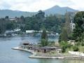 Maret, Danau Toba Siap Jadi Destinasi Kelas Dunia