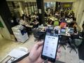 Investasi Besar Dorong Gojek Seriusi Bisnis Fintech