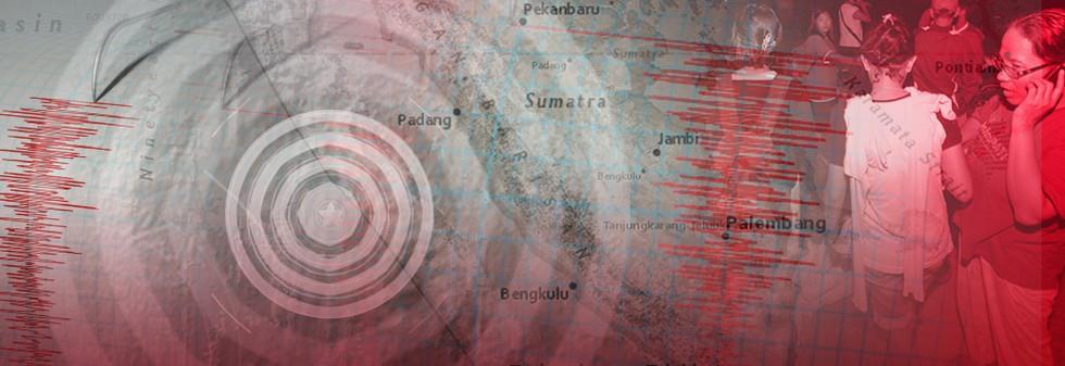 Mentawai Diguncang Gempa