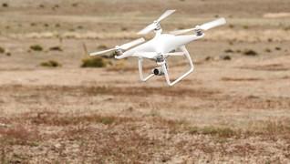 Pemerintah Arab Saudi Ketatkan Peraturan Soal Drone