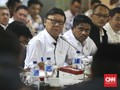 Mendagri dan DPR Adu Argumen Soal Status Gubernur Ahok